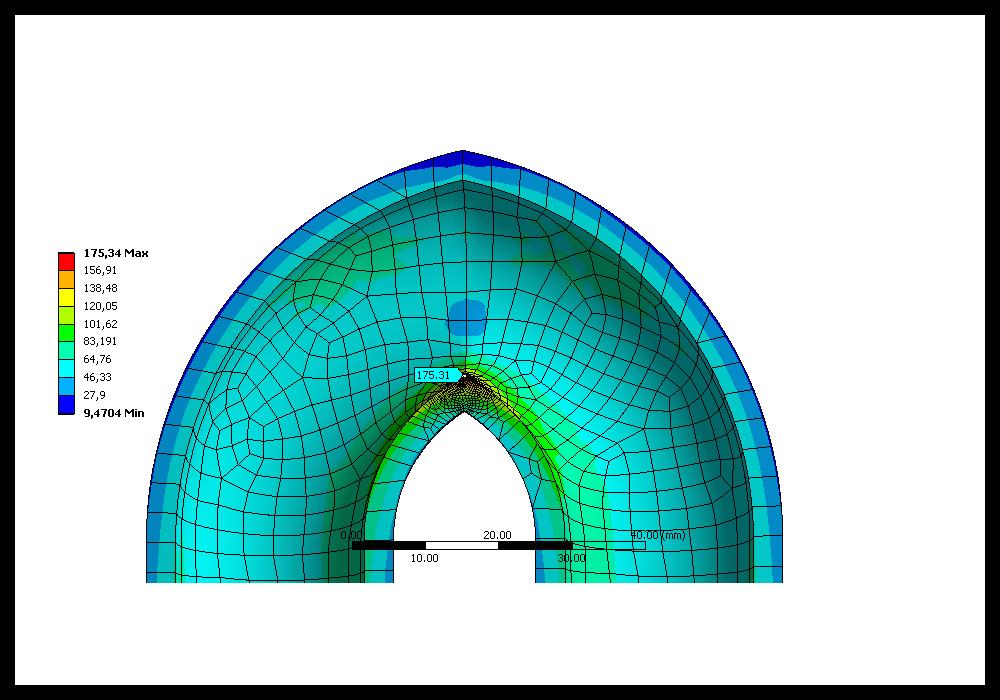 Kirschner engineering gmbh for Fem berechnung