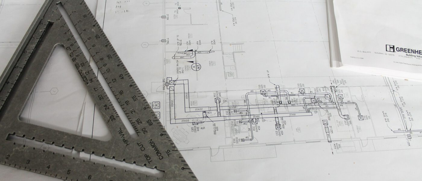 Konstruktion und Zeichnungserstellung in Inventor, Solidworks oder AutoCAD